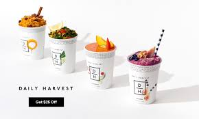 Daily Harvest Smoothie Promo Code | Tasting Table 5 Marketing Lessons From Daily Harvests Journey To Shipping Harvest Organic Farmfrozen Recipes Delivered Review Coupon Code Olive You Whole What Makes This Smoothie Delivery Subscription Box Msa I Tried 10 Different Food Clothing Boxes And My Honest Opinion Organize Yourself An A Foodie Stays Fit Black Friday Deal Get Your Second Free Ultimate Reviews Musthave For Lovers Smoothies Vegetarians Part 2 Veg