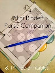 Decorative Small 3 Ring Binders by 25 Unique Mini Binder Ideas On Pinterest Filofax A5 Binder And