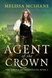Agent Of The Crown Tremont