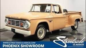 101 PHX 1967 Dodge D 100 - Buy Trucks