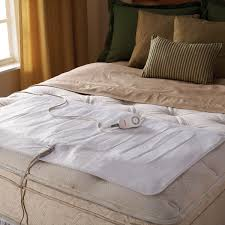 bedroom down bed toppers and kohls mattress pad