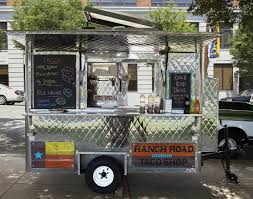 100 Philly Food Trucks Ranch Road Taco Shop Philadelphia Roaming Hunger