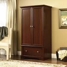 adorable wardrobe storage cabinet 128 sauder 411312 home plus