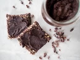 schokoaufstrich selber machen gesunde nutella alternative