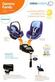 siège auto pebble bébé confort bébé confort siège auto groupe 0 pebble jet black collection 2011