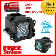 hi ls jvc ts cl110uaa replacement tv l bulb with housing ebay