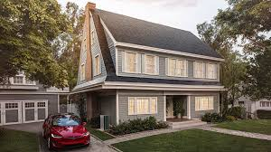 crunching the numbers on the tesla solar roof gizmodo australia