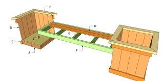 marvelous diy wooden garden furniture pdf woodwork outdoor wood