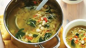 Pumpkin Soup Recipe Jamie Oliver by Chicken Noodle Soup Sobeys Inc