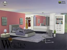 The Sims Resource Woltex Bedroom By Jomsims
