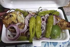 cuisine creole mauricienne cuisine ile maurice
