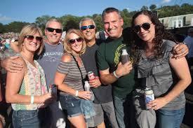 Smiles At Tedeschi Trucks Band At Artpark – The Buffalo News