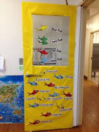 Dr Seuss Door Decorating Ideas by Dr Seuss Door Decoration Education Pinterest