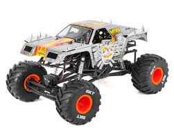 Axial SMT10 MAX-D Monster Jam 1/10 4WD RTR Monster Truck [AXI90057 ...