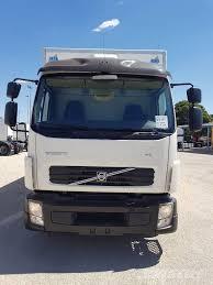 100 240 Truck Volvo FL Box Body Trucks Price 21085 Year Of Manufacture