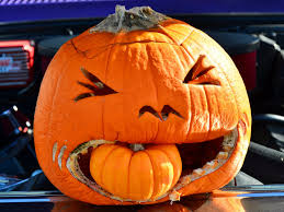 Good Pumpkin Carving Ideas Easy by Amazing Jack O U0027 Lantern Designs For Beginners Insider