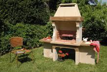 modele de barbecue exterieur barbecue fixe prix et modèles ooreka