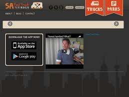 Sa Food Truck Finder Competitors, Revenue And Employees - Owler ... Food Truck Directory Mobile Nom Truck Finder App Youtube Nova Scotia Association On Behance Love Food Trucks Theres An App For That Sa Competitors Revenue And Employees Owler Home Facebook Bot Messenger Chatbot Botlist Livin Lite Az Good Visit Milwaukee Trucks User Guide
