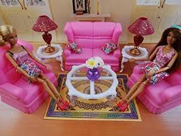 Barbie Living Room Furniture Set by Buy Living Room Of Luxury Dream Set Barbie Jenny Bryce Such As