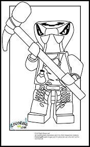 Quality Ninjago Snakes Coloring Pages Lego Pythor 1511 2809