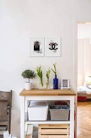 moderne wandbilder wohnzimmer watercolor decor wall