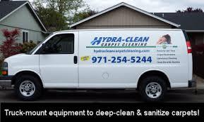 Carpet Sales Vancouver by Carpet Cleaning Service Salem Oregon Hydra Clean Carpet Cleaning