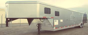 Specialty Trailers Toy Hauler
