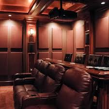 Jeff Autor's Home Theater   Acoustical Solutions Home Theaters Fabricmate Systems Inc Theater Featuring James Bond Themed Prints On Acoustic Panels Classy 10 Design Room Inspiration Of Avforums Cinema Sound And Vision Tips Tricks Youtube Acoustic Fabric Contracts Design For Home Theater 9 Best Wall Fishing Stunning Theatre Designs Images Amazing House Custom Build Installation Los Angeles Monaco Stylish Concepts Blog Native