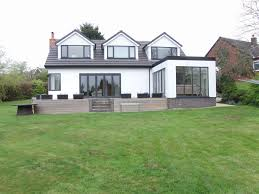 100 Conservatory Designs For Bungalows Modern Dormer Bungalow Home Design Dormer Bungalow Bungalow