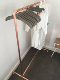 Decorative Clothes Rack Australia by Clothes Rack In Melbourne Region Vic Home U0026 Garden Gumtree
