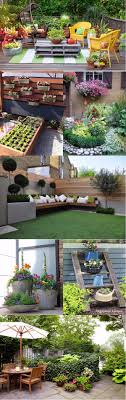 14 Amazing Small Backyard Ideas That Will Beautify Your Space ... After Breathing Room Landscape Design Ideas For Small Backyards Patio Backyard Concrete Designs Delightful Home Living Space Tropical And Best 25 Makeover Ideas On Pinterest Diy Landscaping Garden Deck And Decorate Landscaping Yards Unique Download Gurdjieffouspenskycom 41 Worthminer Gallery Pictures Modern No Grass 15 Beautiful Borst Diy Landscape