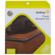 Drill In Cabinet Door Bumper Pads by Safety 1st