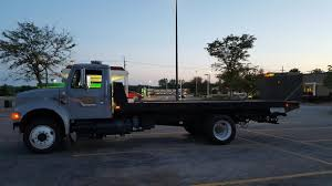 Rollback Tow Truck For Sale In Missouri