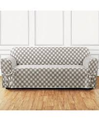 loveseat sofa couch covers sofa and chair slipcovers macy s