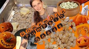 Toasting Pumpkin Seeds In Microwave by How To Roast Pumpkin Seeds Roasted Pumpkin Seeds Recipe Youtube