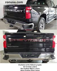 100 Truck Accessories Chevrolet Pin By Haremberg On S Silverado Accessories Chevy