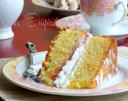 recette sponge cake le cuisine de samar