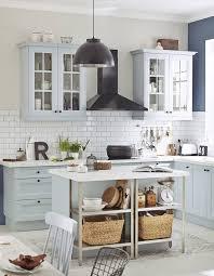 cuisine decor rangez dans des paniers en osier jpg 700 900 déco cuisine