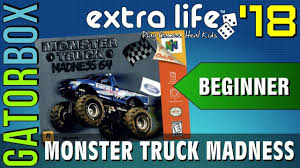 Monster Truck Madness 64 | Extra Life 2018 - YouTube Monster Truck Madness 64 Juego Portable Para Pc Youtube Monster Truck Madness Details Launchbox Games Database Hot Wheels Jam 164 Assorted The Warehouse Boogey Van Trucks Wiki Fandom Powered By Wikia Manual Nintendo N64 Old School Gba Detective Comics 1937 1st Series 737 Comic Book Graded Cgc For 1999 Mobyrank Mobygames Retro City Posts Facebook Amazoncom Iron Outlaw Toys Game Fully Boxed Pal Images 2 Mod Db