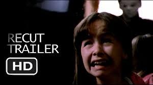 Halloween 2 1981 Online Castellano by Halloween 4 The Return Of Michael Myers 1988 Modernized Trailer