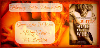 Review Giveaway Some Like It Wild The Ones 2 By M