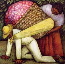 Widely Considered To Be The Greatest Mexican Painter Of Twentieth Century Rivera Was Known For His Simple Paintings Dominated By Their Bright Colors