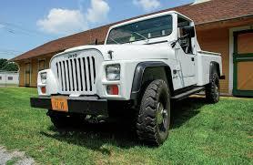 100 Old Jeep Trucks Diesel S In America A Very Short List