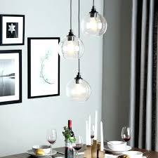 Dining Room Light Fixtures With Shades Lighting Dinning Lights Plug In Pendant Kit Modern