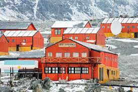 100 Antartica Houses Esperanza Base Wikipedia