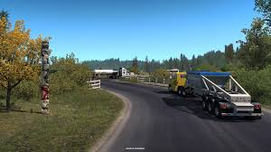 SCS Software's Blog: April 2018 Volvo Truck Fancing Trucks Usa Oversize Trucking Permits Trucking For Heavy Haul Or Oversize May Company Early Logging Truck On A Foreanaft Road Campbell River Museum 2017 Solar Eclipse Drivers Want To Avoid The Traffic Petioners Collecting Signatures Recall Gov Kate Brown Brigtravels Live Biggs Junction Oregon Kennewick Washington Over 100 Truckers Parade Honor Log Crash Victim Ktvz Cotc_pano_1201802231116 Commercial Carrier Journal Driver Job Application Online Roehl Transport Roehljobs Accident Lawyer Seattle Law Pllc