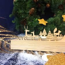 Beauty Love Joy Color Me Art Heart Christmas Tree Ornaments