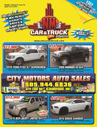 NM Car And Truck Magazine Vol. 9 Issue 16 By NM Car And Truck ... Your Hobbs New Mexico Chevrolet Dealer Buying A Used Car Or Truck From Craigslist How To Spot A Scammer Clovis Cheap Cars Under 1000 By Owner And For Sale In Gallup Nm Autocom Artesia Alternative Carlsbad Ab Sales Pickup Trucks Alburque Gallery Zia Auto Whosalers Dbs Salvage Cmonster 2012 Ford Svt Raptor Built Ultimate Accsories Aerial Lifts Clark Equipment