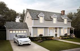 tesla s new solar roof is actually cheaper than a normal roof