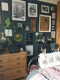 deco design chambre ambiance éclectique chez nicola broughton deco design